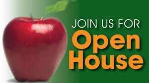 Virtual Open House - August 27th