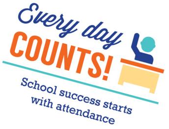 School Attendance -Arrive Before 8am