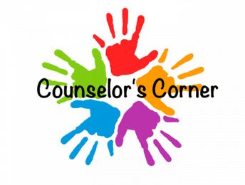 Counselor's Corner Mr. Bravo