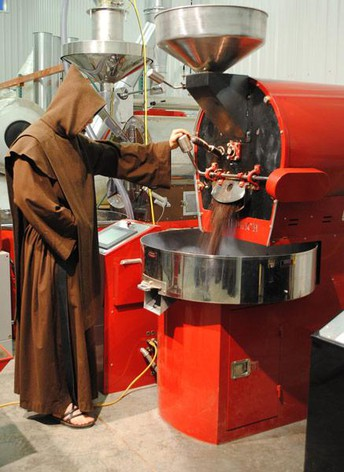 Get Your Mystic Monk Coffee Now!