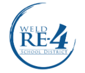 Weld RE-4 District Message