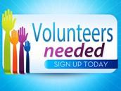 Volunteer for Set-Up
