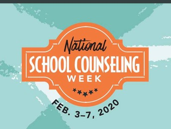 We Love Our RMS Counselors