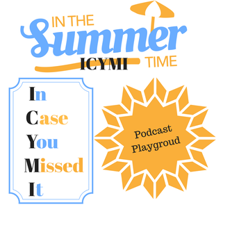 Podcast Playground