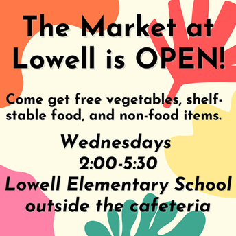 MARKET AT LOWELL
