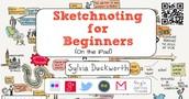 Sketchnoting for Beginners