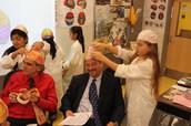 Brain Surgery on the Superintendent
