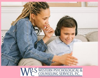 Virtual Learning Support for Parents