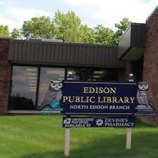 Have you visited a library lately?