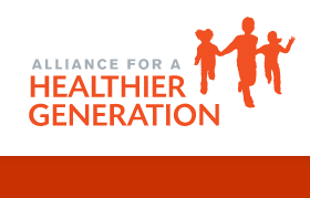 Alliance for a Healthier Generation:  Nature-Based Bingo