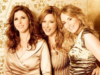 DREAM BIG AND HOLD ON: Wilson Phillips in Concert with LVUSD Students