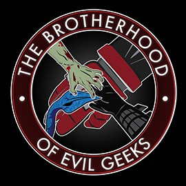 Brotherhood of Evil Geeks