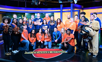 Overbrook High School to Appear on Fox 29
