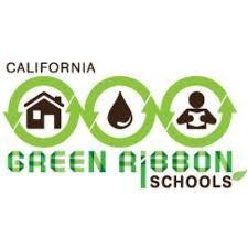 Green Ribbon Award