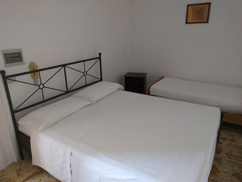 Simple comfortable accommodation