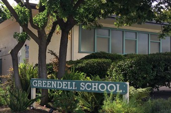 Greendell School Materials Pick-Up Instructions