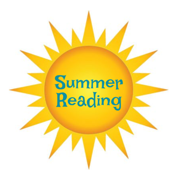 Check out Library Books for the Summer Break!