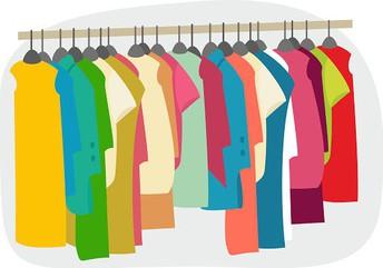 Clothing Center