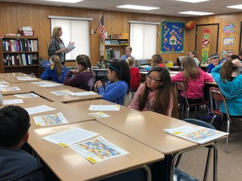 Investing in Project-Based Learning at North Elementary
