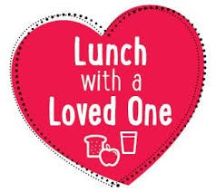 Come Enjoy Lunch with your student