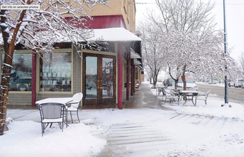 Our shop sells the best coffee in Castle Rock!