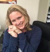 Julie Sisneros, Math/SS