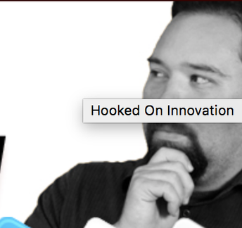 Hooked on Innovation