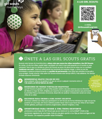 Girl Scouts (Spanish)