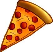 Domino's Pizza Night, April 13th