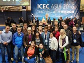 ICEC Review