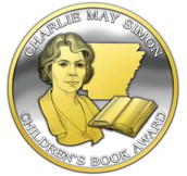 Arkansas Charlie May Simon Book Award List - Grades 4 - 6