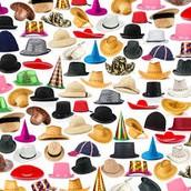 Hat Day  9/15
