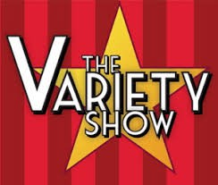 VARIETY SHOW - MARCH 14