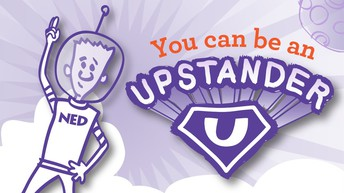 Bully Prevention: Be an Upstander