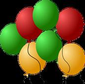 Balloons +