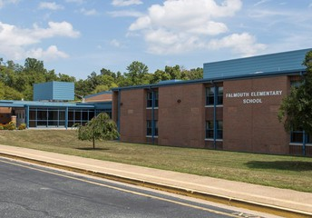 Falmouth Elementary School