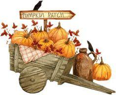 OCTOBER'S ACTIVITIES: