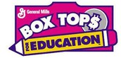 Save General Mills box tops and scan your receipt