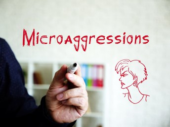 Reflect on your role in microaggressions