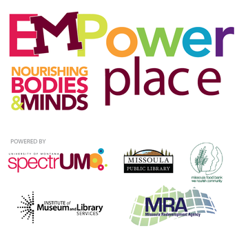Activity kits are back at EmPower Place!