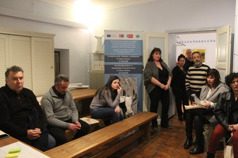 TOURiBOOST MULTIPLIER EVENT, Chios/GR