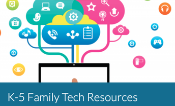 Family Technology Resources