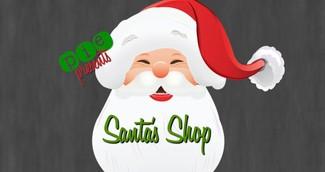 Santa Shop is Coming!