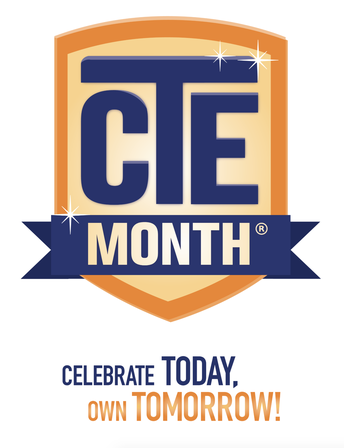 Career and Technology Education Month