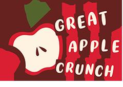 Great Apple Crunch
