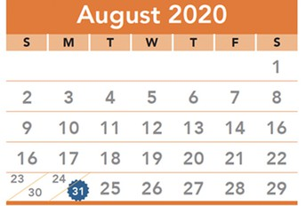 Lexington One has reworked the 2020-2021 Academic Calendar in light of COVID-19.