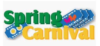 PTA Spring Carnival!
