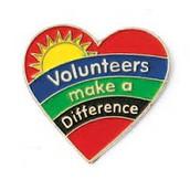 Site Volunteer Coordinators and the SPS Volunteer Program