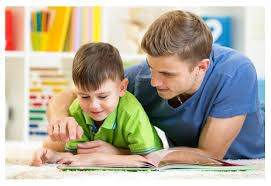 Encouraging Reading at Home: