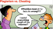 What does Plagiarism Mean?